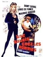 Une souris chez les hommes (1964)