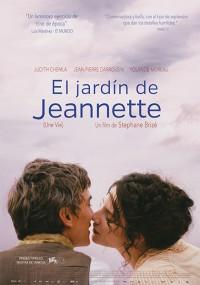 El jardín de Jeannette