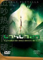 Unhuman (2005)