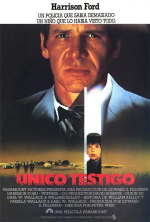 Único testigo (1985)