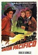 Unión Pacífico (1939)