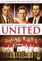 United: La leyenda de los Busby Boys (2011)