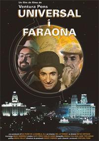 Universal y faraona (2018)
