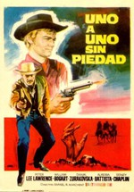 Uno a uno sin piedad (1968)