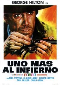 Uno más al infierno (1968)