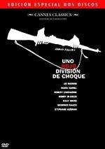 Uno rojo división de choque (1980)