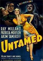 Untamed (1940)