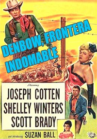 Denbow, frontera indomable