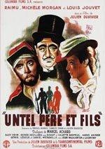 Untel père et fils (1943)