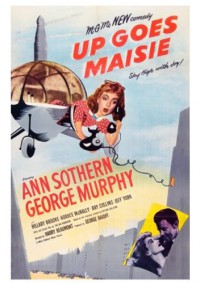 Up Goes Maisie (1946)