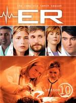 Urgencias (10ª temporada) (2003)