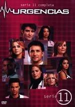 Urgencias (11ª temporada)