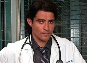 Doctor tiroteado