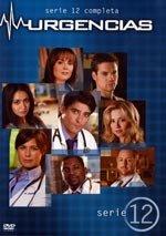 Urgencias (12ª temporada)