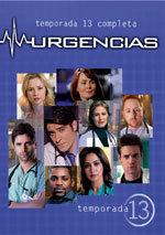 Urgencias (13ª temporada)