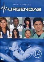 Urgencias (14ª temporada)