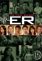 Urgencias (15ª temporada) (2008)