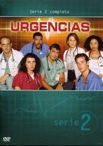Urgencias (2ª temporada) (1995)