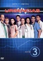 Urgencias (3ª temporada) (1996)