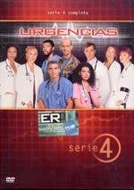 Urgencias (4ª temporada)