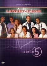 Urgencias (5ª temporada) (1998)