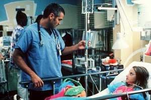 Frenesí hospitalario