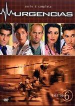 Urgencias (6ª temporada) (2000)