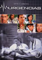 Urgencias (7ª temporada) (2000)