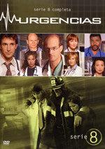 Urgencias (8ª temporada) (2002)