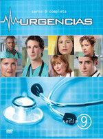 Urgencias (9ª temporada)
