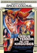 Ursus, el terror de los Kirguisos (1964)