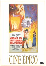 Ursus en la tierra del fuego (1963)
