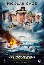 USS Indianapolis: Hombres de valor (2016)