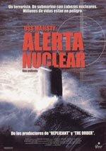 USS Majesty: Alerta nuclear (2003)