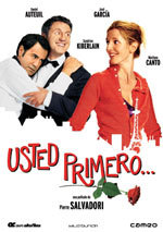 Usted primero (2003)