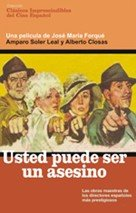 Usted puede ser un asesino (1961)