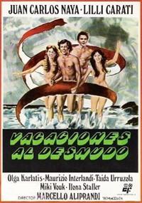 Vacaciones al desnudo (1979)