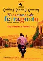 Vacaciones de ferragosto (2008)