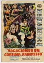 Vacaciones en Cortina D'Ampezzo (1959)