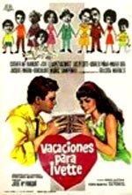 Vacaciones para Ivette (1964)
