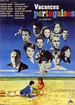 Vacances portugaises (1963)