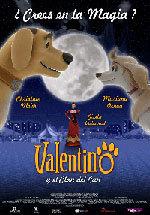 Valentino y el clan del can (2008)