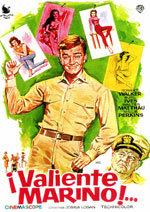 Valiente marino (1964)