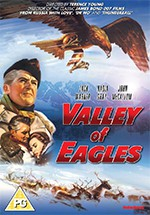 Valley of Eagles (1951)