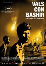 Vals con Bashir (2008)