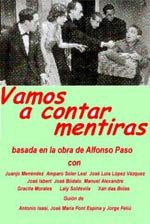 Vamos a contar mentiras (1962)