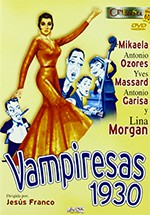 Vampiresas 1930 (1962)