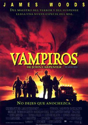 Vampiros (1998)