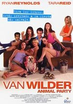 Van Wilder. Animal Party (2002)