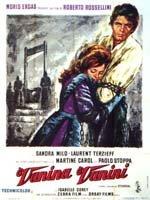 Vanina Vanini (1961)